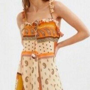 NWT ZARA dress size XXS